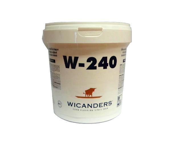 Клей W-240 1кг (4 кв. м.)