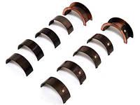 Коренные вкладыши (вкладыши коленвала) для двигателей Nissan H20, H20-II