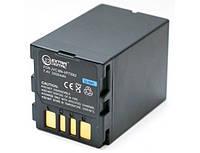Аккумулятор для видеокамеры ExtraDigital JVC BN-VF733U