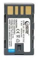 Аккумулятор для видеокамеры ExtraDigital JVC BN-VF815