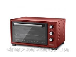Электрическая духовка Monte MT-R-2201 Красная