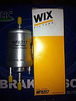 Фильтр топливный AUDI A3 VW Golf Skoda fabia WF8317/PP836/4 WIX Filters