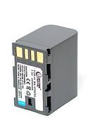 Аккумулятор для видеокамеры ExtraDigital JVC BN-VF823