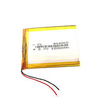 Li-Pol аккумулятор 64 х 46 x 3.5 встраиваемый 3.7V 1800 mAh