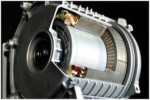 Тестирование приводных электродвигателей на герметичность с помощью оборудования компании Inficon