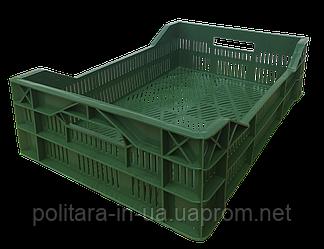 Ящики для замораживания 600х400х150/110 цветные