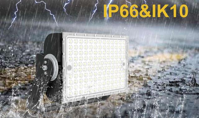Прожектор СО Т600 эффективная защита