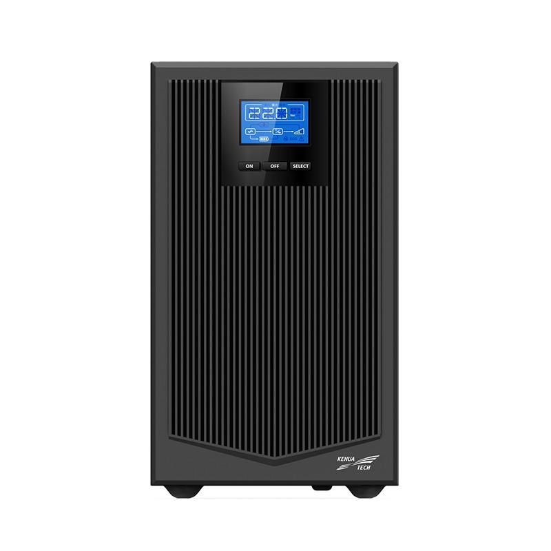 ИБП KR6000+ (with MBS) 6 кВт