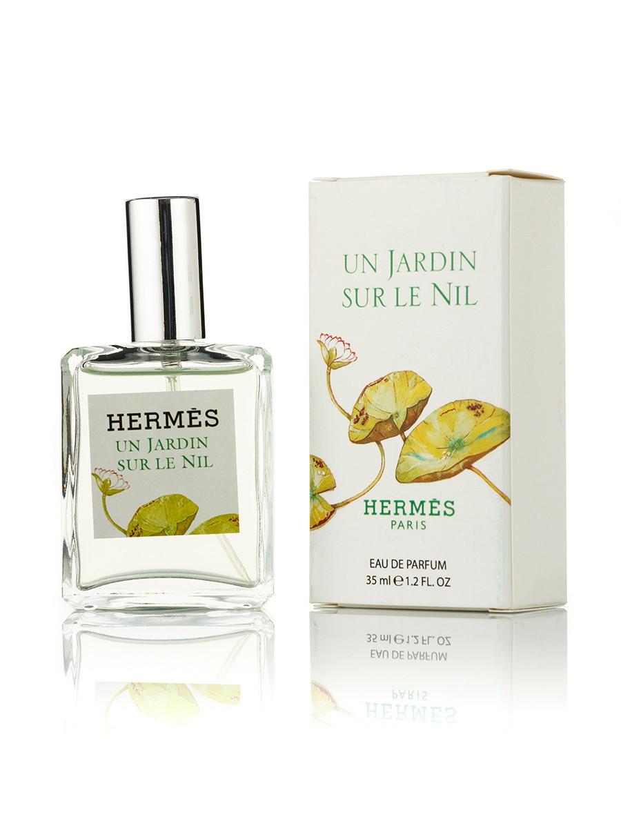 Мини парфюм Hermes Un Jardin sur le Nil (Гермес Ун Жардин Сюр Ле Нил) 35 мл