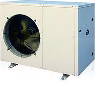 Тепловой насос инвертор TEPLOMIR EVIDC10 воздух-вода 10,2кВт