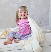 Пижама для девочки Габби Мишка (р.80,86)