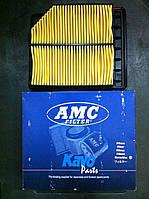 Фильтр воздушный Civic 1,6-1,8 05-, FR-V 1,8 07-