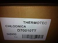 Радиатор охлаждения двигателя Авео  D70010TT Thermotec 600*415*16)