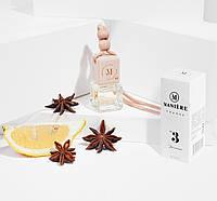 Авто парфюм Maniere №3 женский аромат по мотивам Chanel - Chance