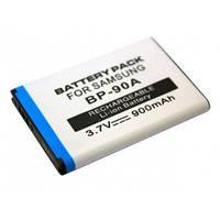 Аккумулятор для видеокамеры ExtraDigital Samsung IA-BP90A