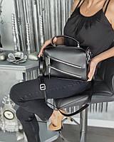 Кожаная женская сумка , клатч натуральная кожа , клатчи женские кожаные, фото 1