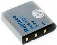 Аккумулятор для видеокамеры ExtraDigital Samsung SB-L1237