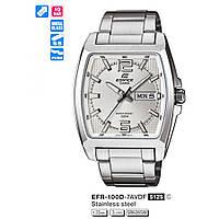 Мужские часы Casio Edifice EFR-100D-7AVEF оригинал