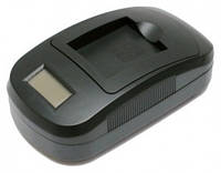 Аккумулятор для видеокамеры ExtraDigital Samsung SB-LSM160