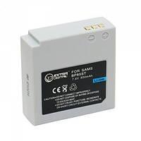 Аккумулятор для видеокамеры ExtraDigital Samsung IA-BP85ST