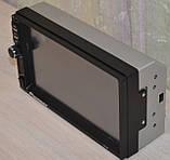 СУПЕР автомагнітола Pioneer 7018, 2DIN, BT, SD, USB,AUX,Fm + Пульт на кермо Корея, фото 7