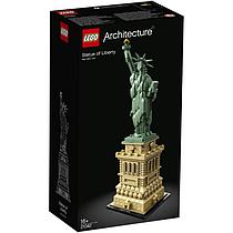 Конструктор LEGO 21042 Статуя свободи