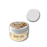 Гель для моделирования ногтей  Lady Victory Jam Gel №1 Clear, 14 г