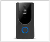 Беспроводной видеодомофон - дверной звонок модель Vikewe  M2