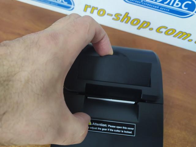 чековый принтер XPrinter XP C58E