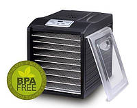Дегидратор BioChef Arizona Sol 9 Tray Food Dehydrator black, фото 1