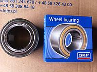 Подшипник ступицы передний,роликовый Lanos, Aveo 1.5 SKF (VKBA3786)