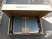 Радиатор двигателя aveo 1.5 АКПП Nissens 61637
