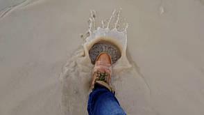 Нанопокрытие для обуви Bama Power Protect 1+1