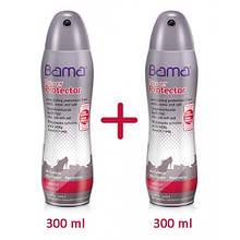 Гидрофобный спрей Bama Power Protect 1+1