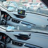 GPS навигатор-Видеорегистратор 7 дюймов GPS Pioneer 8618 DVR PRO 1GB/16GB + AV Андроид Full HD с картами 2019, фото 4