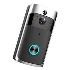 Дверной Wi-Fi видео звонок M3 - видеодомофон