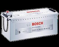 Автомобильный аккумулятор BOSCH 6СТ-225