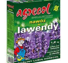 Удобрения 1,2 кг для лаванды Agrecol