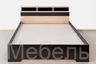 Кровать Эдем 2 SV Мебель 1230*850*2032