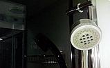 Гидромассажный бокс Grandehome WS115L/S6, 900х900х2240 мм, фото 3