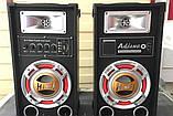 Акустика Ailiang 601K (USB/FM/Bluetooth/Радио) Пара, фото 2
