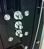 Гидромассажный бокс Grandehome WS115L/S6, 900х900х2240 мм, фото 4