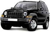 Фаркопы на Jeep Liberty (KJ) (2001-2008)