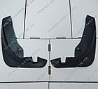 Передние брызговики Mazda 6 2002-2007, фото 6