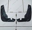 Передние брызговики Mazda 6 2002-2007, фото 2