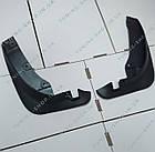 Передние брызговики Mazda 6 2002-2007, фото 3