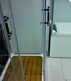 Гидромассажный бокс Grandehome WS115L/S6, 900х900х2240 мм, фото 7