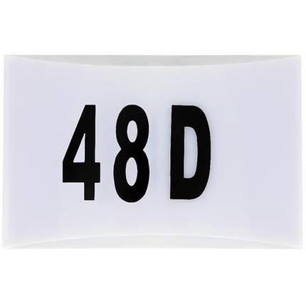 """Светодиодный фасадный светильник """"НОМЕР ДОМА"""" ARENA10 10W 4000K IP44  Код.59660, фото 2"""