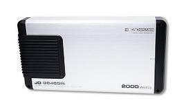 Усилитель 4-х канальный Boschmann JD-8848SRi мощный усилитель громкости 2000 вт в машину акустика