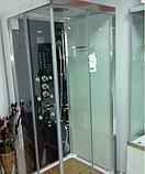 Гидромассажный бокс Grandehome WS115L/S6, 900х900х2240 мм, фото 9
